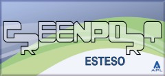 logo GREEN PORT